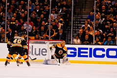 Tuukka Rask Boston Bruins Royalty Free Stock Image