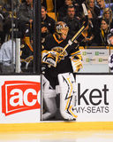 Tuukka Rask, Boston Bruins Lizenzfreie Stockfotos