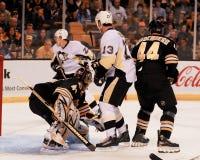 Tuukka Rask, Boston Bruins Imagem de Stock Royalty Free