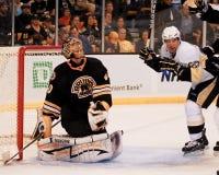 Tuukka Rask, Boston Bruins Lizenzfreie Stockbilder