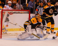 Tuukka Rask Boston Bruins Stock Photography