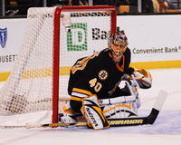 Tuukka Rask, Boston Bruins Royalty Free Stock Images