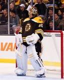 Tuukka Rask Boston Bruins Royalty Free Stock Images