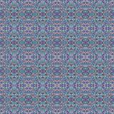 Tuurquoise & blåttabstrakt begreppmodell 1 Royaltyfri Foto
