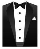 Tuxedo stock illustration