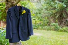 tuxedo Lizenzfreies Stockfoto