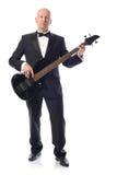 Tuxedo bass Stock Photos