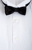 Tuxedo Shirt Background Stock Image