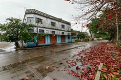 Tuxpan, México fotografia de stock royalty free