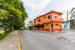 Tuxpan, Mexiko lizenzfreie stockfotografie