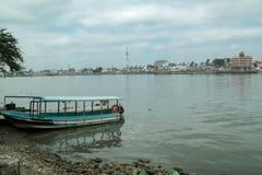 Tuxpan, Veracruz, Messico fotografie stock libere da diritti