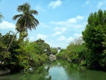 Tuxpan, Veracruz, Messico fotografie stock