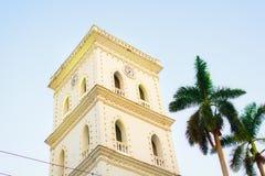 Tuxpan Veracruz, Mexico Fotografering för Bildbyråer