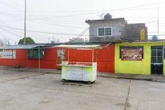 Tuxpan, Veracruz-Staat, Mexiko stockfotos