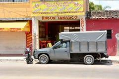 Tuxtla Gutierrez, Chiapas Obraz Stock