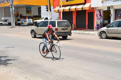 Tuxtla Gutierrez, Chiapas Obrazy Royalty Free