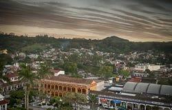 Tuxtla Veracruz de Santiago images libres de droits
