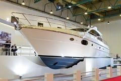 Tuyap Istanbul Boat Show Stock Photos
