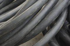 Tuyau à haute pression Image libre de droits