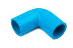 Tuyau de PVC Image stock