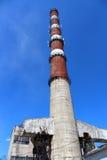 Tuyau GRES-2 Photographie stock libre de droits
