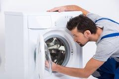 tvätt Arkivbild