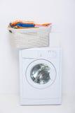 tvätt Royaltyfria Bilder