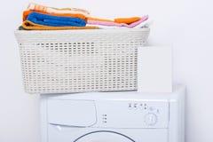 tvätt Royaltyfri Bild