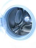 tvätt för valsmaskin Royaltyfri Fotografi