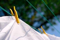 tvätteri royaltyfria bilder