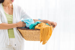 Tvätteri Royaltyfria Foton