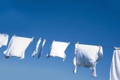 tvätteri Royaltyfri Fotografi