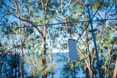 Tvätteri runt om den Brisbane staden i Queensland, Australien Australien är en kontinent som lokaliseras i den södra delen av jor fotografering för bildbyråer