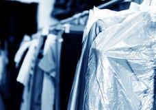 tvätterin Royaltyfria Bilder