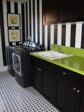 tvättstuga Royaltyfria Foton