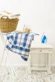 Tvättstuga Royaltyfri Bild