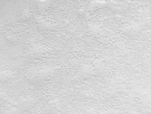Tvålskum på vit bakgrund Royaltyfri Bild