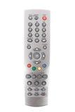 TV à télécommande Photographie stock libre de droits