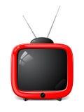 TV élégante illustration de vecteur