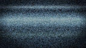 TV ładunek elektrostatyczny HD ilustracja wektor