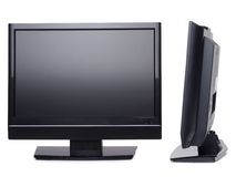 TV πλάσματος στοκ φωτογραφία με δικαίωμα ελεύθερης χρήσης