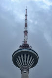TV πύργων του Ταλίν Στοκ εικόνες με δικαίωμα ελεύθερης χρήσης