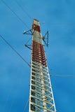TV πύργων στοκ φωτογραφίες με δικαίωμα ελεύθερης χρήσης