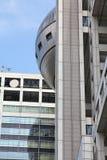 TV του Φούτζι, Τόκιο Στοκ Εικόνα