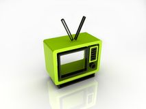 TV libre illustration