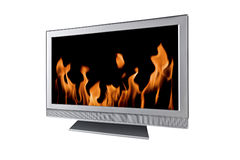 Tv Royalty Free Stock Images