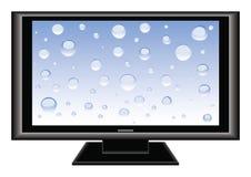TV Stock Image