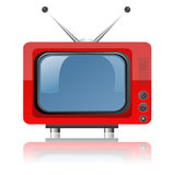 Tv Royalty Free Stock Photos