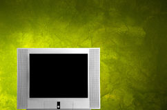 TV stock foto