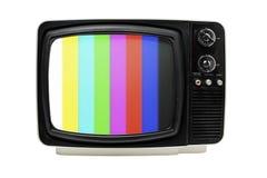 TV Royalty-vrije Stock Afbeelding